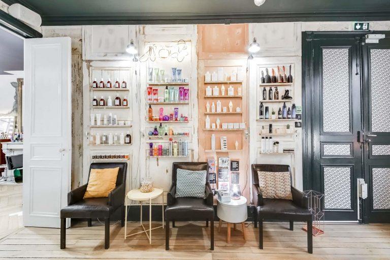 Kiến thiết Salon: Một không gian salon đẹp theo cách Pháp – ONZE