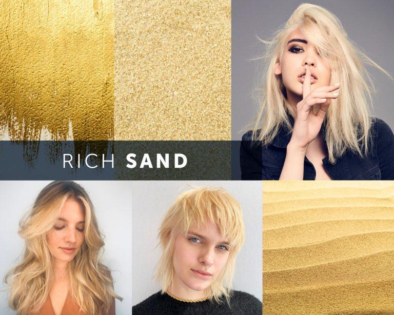 Những ánh sắc thịnh hành: Giờ Vàng